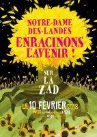 """Ce qui se joue désormais à Notre-Dame-des-Landes, c'est la possibilité de faire renaître les """"communs""""."""