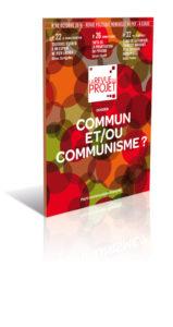 Le commun : une approche politique prometteuse1 ?