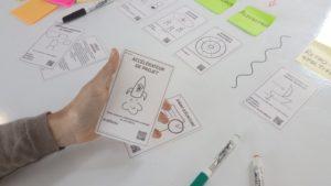 Métacartes - Format créatifs pour faire ensemble