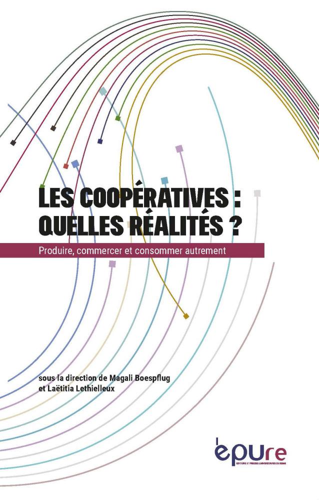 Les coopératives : quelles réalités ?