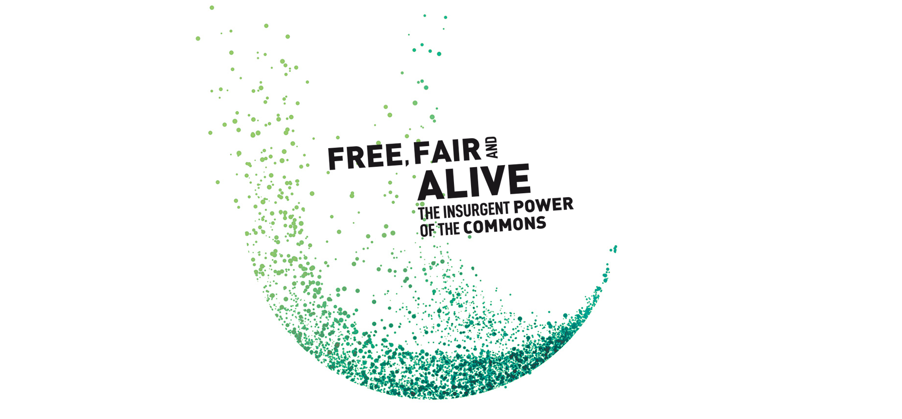 Praise for 'Free, Fair and Alive'