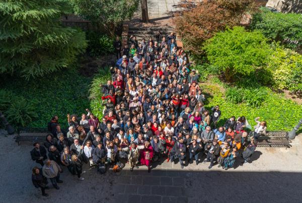 """24 sept 2019 : Appel en commun """"L'engagement du mouvement des communs dans le Forum Social Mondial des Économies Transformatrices"""""""
