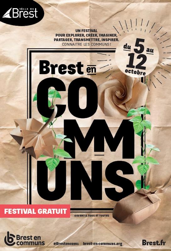 Brest en Communs 2019