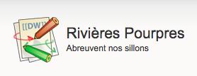 Rivières Pourpres. Prendre prises en circonstances d'accidents et de catastrophes naturelles et/ou technologiques